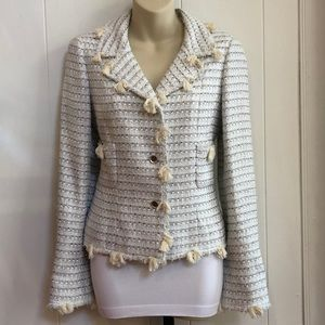 fe2d665da51 Chanel Jackets   Blazers on Poshmark